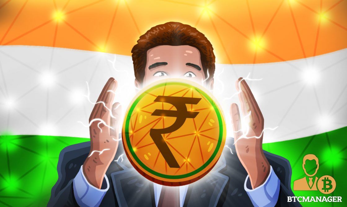 India - Central Bank Weighing  the Need to Launch Digital Rupee