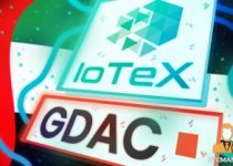 IoTeX Partners with Global Digital Assets Corporation GDAC for the Dubai Foresight Initiative 350x209 2