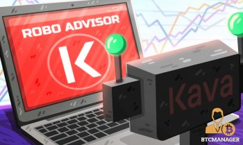 Kava DeFi Platform to Release Robo-Advisor Service to Automate Strategies for Financial Services