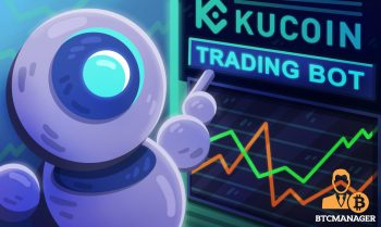 KuCoin Introduces Trading Bot Feature to Make Passive Income