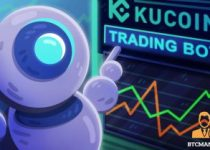 KuCoin Introduces Trading Bot Feature to Make Passive Income 350x209 2