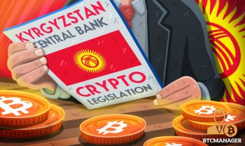 Kyrgyzstan drafts legislation to recognize and oversee crypto amid surging local demand