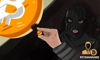 Less Than 1 Percent of Bitcoin Transactions Used for Illicit Activities Says New Study 350x209 2