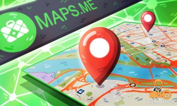 Maps.me Raises $50 Million Funding Led by Alameda Research