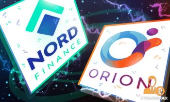 Nord finance continues to unfold strategic partnership with Orion Protocol after the successful IDO launch