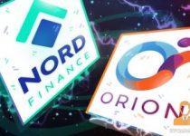 Nord finance continues to unfold strategic partnership with Orion Protocol after the successful IDO launch 350x209 2