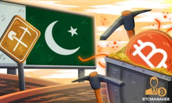 Pakistan is Now Using Government Funds to Mine Bitcoin