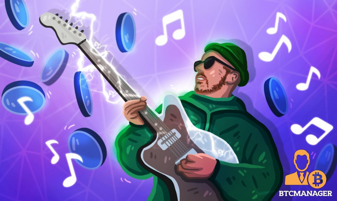 Portugal. The Man Launches Cryptocurrency..