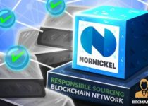 Russia Palladium Producer Nornickel Joins IBMs Responsible Sourcing Blockchain Network 350x209 2