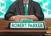 Smart Device Pioneer Robert Parker Formerly of Samsung and Amazon Joins IoTeX Advisory Board 350x209 2