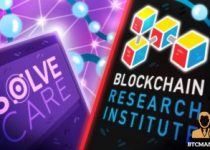 Solve.Care Joins The Blockchain Research Institute to Address Healthcare Inefficiencies 350x209 2
