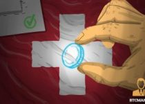 Swiss Parliament Votes in Favor of Crypto Regulations 350x209 2