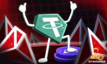 Tether Use on Tron Passes Ethereum as Low Fees Attract Small Transactions