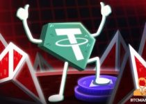 Tether Use on Tron Passes Ethereum as Low Fees Attract Small Transactions 350x209 2