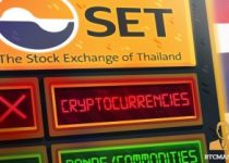 Thailands Stock Exchange Excludes Cryptos from Upcoming Digital Asset Exchange Platform 350x209 2