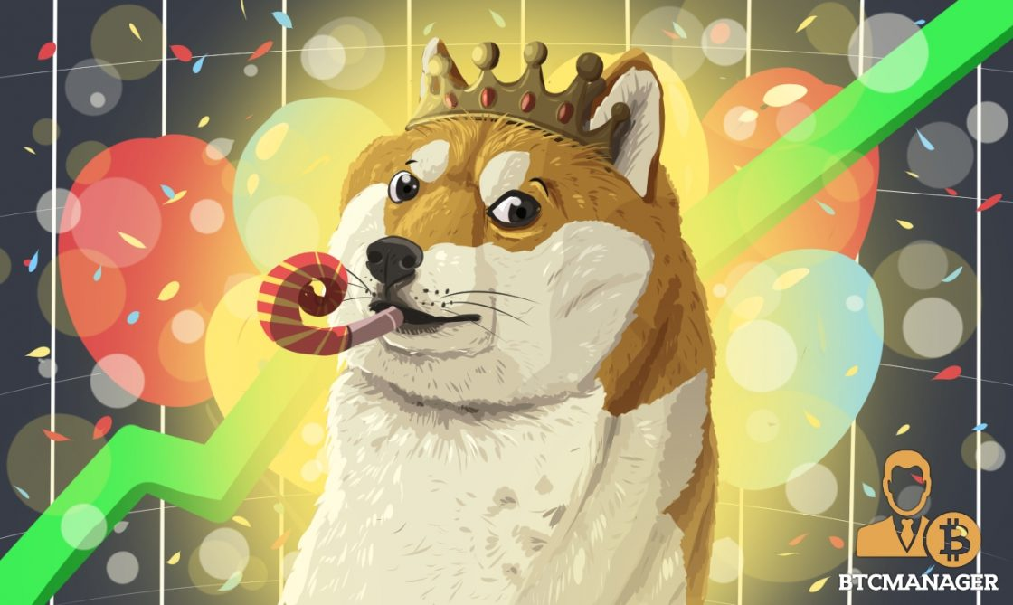 Dogecoin, the Dog Meme Cryptocurrency that is Outperforming Bitcoin and Ethereum