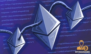 Trade Code: How to Determine Ethereum Arbitrage Opportunity Using Command Line On Cloud
