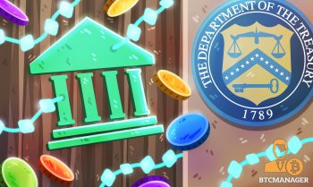 US Treasury to Allow Blockchains, Stablecoins for Bank Payments