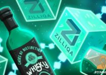 Zilliqa Tokenizes Rare Whisky Collection Boosting Investment Possibilities 350x209 2