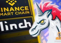 1inch Network expands to Binance Smart Chain 350x209 2