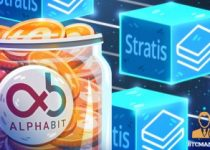 Alphabit Digital Currency Fund Deploys Initial Investment into Stratis Protocol 350x209 2