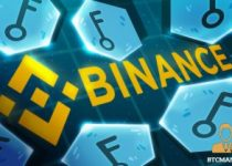 Binance to Support KEYFI and KEY Airdrops 350x209 2