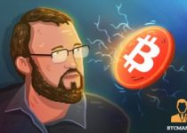 Bitcoin Will Die If Developers Dont Innovate Cardano Founder Says 350x209 2