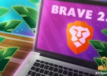 Brave 2.0 Introduces Native Ethereum Wallet and Add DEX 350x209 2