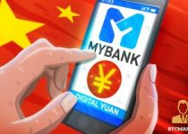 China Enlists Ant backed MYbank in Expanding Digital Yuan Trial 350x209 2