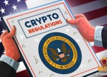 Clear crypto rules urgently needed as major companies embrace asset SEC official 350x209 2