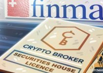 Crypto Broker AG granted FINMA securities house licence 350x209 2