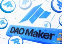DAO Maker Lists On Exchanges Takes Venture Capitalist To The Next Level 350x209 2