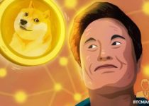 Elon Musk Is Willing to Pay Cash for Dogecoin Decentralization 350x209 2