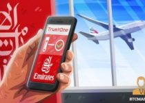 Emirates partners with GE Digital and TE Food to trial TrustOne 350x209 2