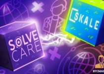 Ethereum based Solve.Care Partners with SKALE Network for Low Transaction Costs 350x209 2