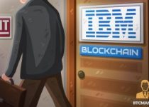 IBM has cut its blockchain team down to almost nothing according to four people familiar with the situation 350x209 2