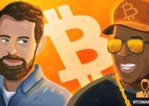 Jack and JAY Z are giving 500 BTC to fund Bitcoin development 350x209 2