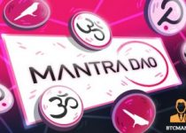 Mantra DAO Hosts One Million OM Incentive for DOT and KSM Stakers 350x209 2