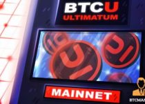 Next Gen Blockchain BTCU led by Eric Ma the CEO has successfully launched its Mainnet 350x209 2