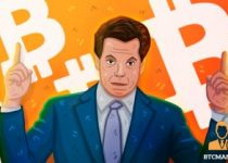 SEC Filing Shows Anthony Scaramucci Plans to Start a Bitcoin Investment Fund 350x209 2