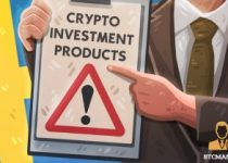 Swedish Regulator Warns Consumers Over Crypto Investment Product Risks 350x209 2