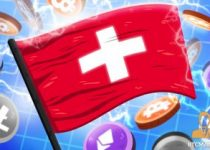 Swiss Crypto Bank Raises 22 million for Expansion Growth 350x209 2