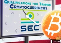 Thailand SEC Mulling Establishing Qualifications for Trading Cryptocurrencies 350x209 2