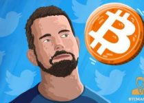 Twitter CEO Jack Dorsey Just Made A Surprisingly Bold Prediction About Bitcoins Future 350x209 2