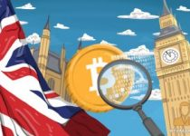 UK FCA Provides Clarity on Current Cryptoassets Regulation 350x209 2