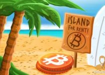 You Can Now Rent This Private Island Surf Resort for 1 Bitcoin 350x209 2