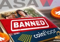 Bitcoin ad banned for misleading pensioners 350x209 2