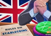 Britain will focus crypto rules on stablecoins minister says 350x209 2