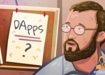 Cardano Founder Charles Hoskinson Shares his Thoughts on DApps 350x209 2