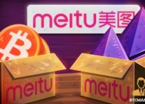 Chinese Publicly Listed Company Meitu Buys Bitcoin BTC Ether ETH worth 40 Million 350x209 2